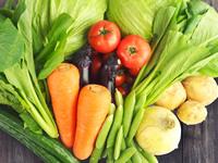 鮮魚・生鮮野菜