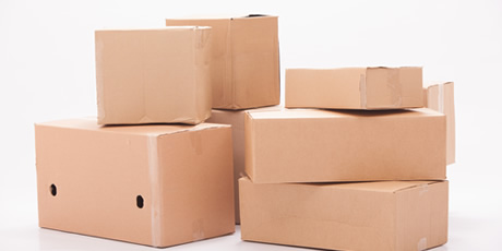 包装・梱包・積み込み・荷降ろし・軽作業